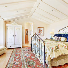 Traditional Bedroom by Decker Bullock Sotheby's International Realty