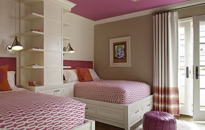 Single Design Moves That Can Transform a Child's Room