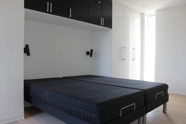 Soveværelse by Rasmus Jensen ARKITEKT MAA