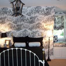 Bedroom by Ben Dial