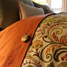Traditional Duvet Covers And Duvet Sets by Jacoby Company, Inc