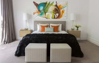 12 Ways to Make Your Space Look Like a Designer Hotel