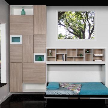 Topanga Living Space