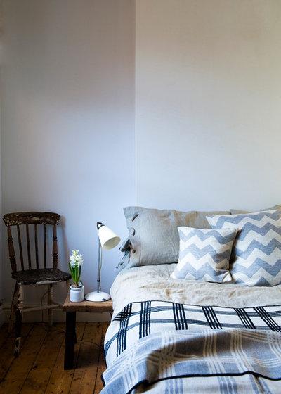 Inspiration: 10 måder at gøre dit hjem til et hyggeligt fristed