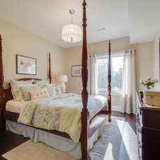 Traditional Bedroom by Alair Homes