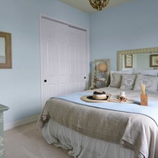 Traditional Bedroom by Brittany Molandes-Daryl Paige Designs LLC