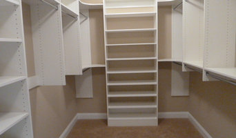 Total Organizing Solutions - walk in closet