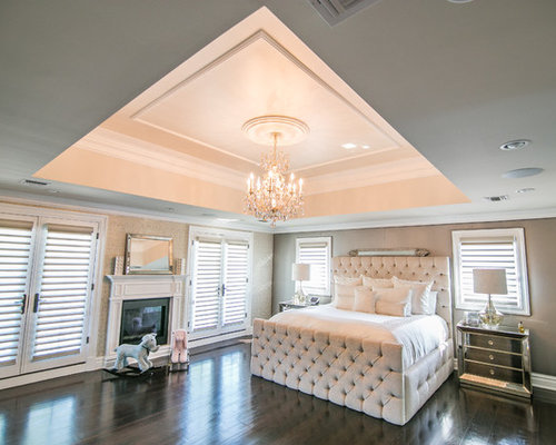 Bedroom design ideas renovations photos with dark for Annmarie ruta elegant interior designs