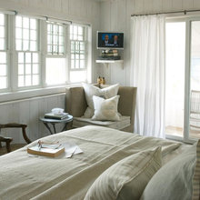 Stylish Seating for Bedrooms Big and Small