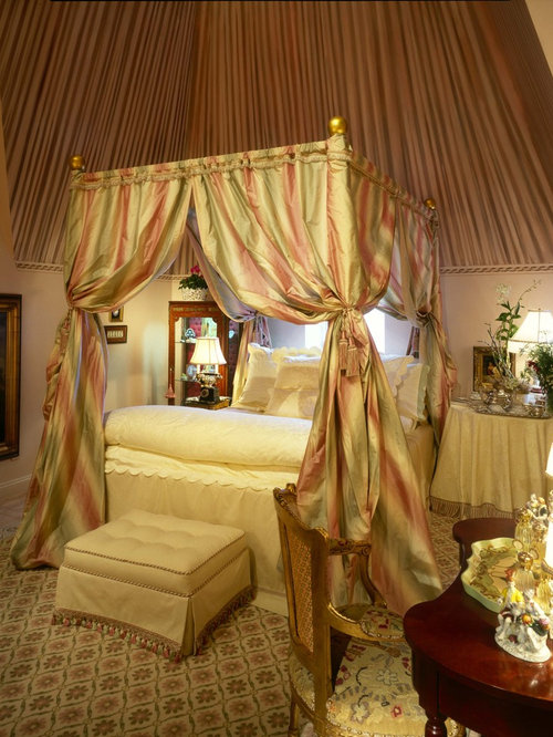 Canopy Bed Houzz