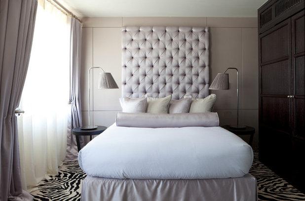 Современная классика Спальня by Purple Design