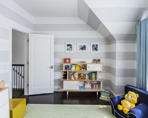 75 New York Bedroom Design Ideas - Stylish New York Bedroom ...