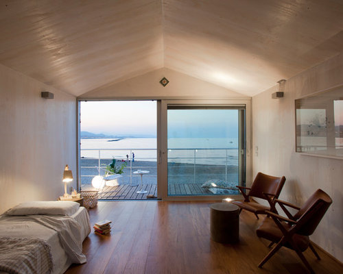 Camera da letto semplice - Foto e idee   Houzz