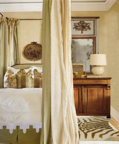 American Traditional Bedroom Traditional Bedroom