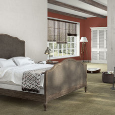Traditional Bedroom by Benjamin Moore