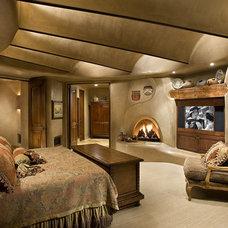 Traditional Bedroom by Bess Jones Interiors