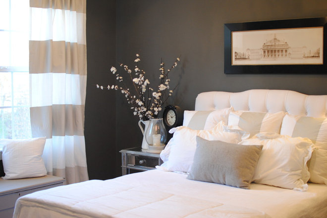 Traditional Bedroom by Dear Lillie
