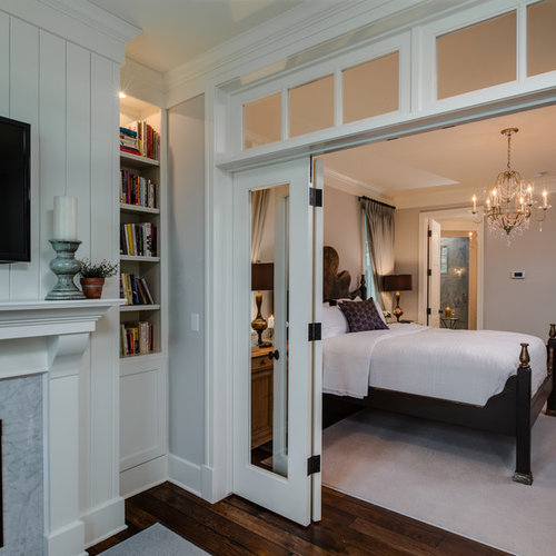 French Doors With Transom Houzz