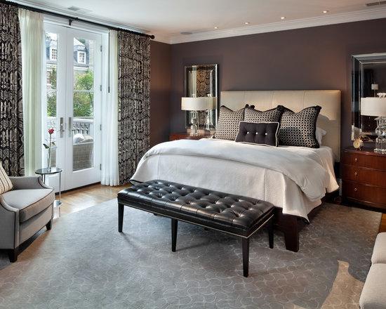 Transitional Master Bedroom transitional master bedroom | houzz