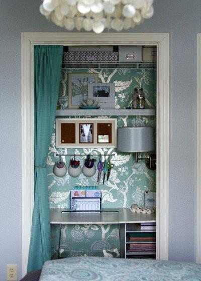 Classique Chambre Traditional Bedroom