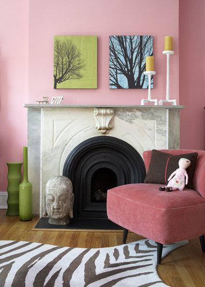 Tinte Pastello: Come Usarle per Arredare Casa con Eleganza