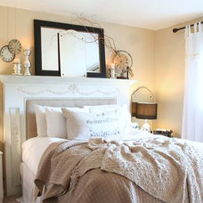 Traditional Bedroom by Jennifer Grey Interiors