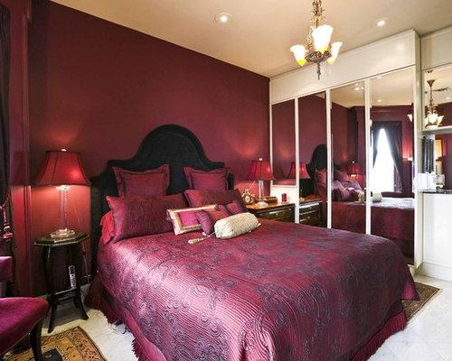 maroon bedroom ideas home interior design