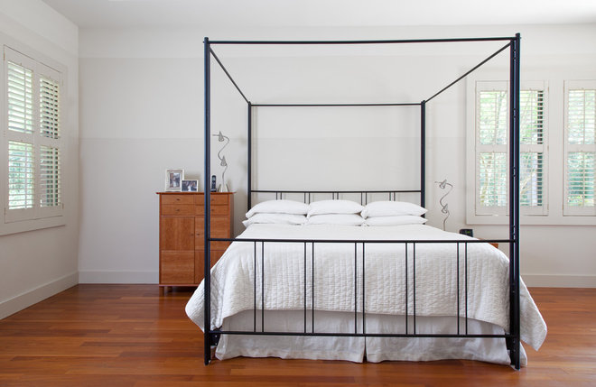 Traditional Bedroom by Kailey J. Flynn Photography