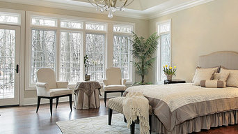 Traditional Bedroom Lighting