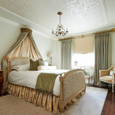 Traditional Bedroom by Fina Designs