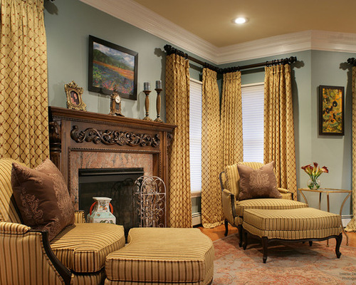 Teal And Gold Designs | Houzz