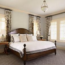 Traditional Bedroom by Ramsey Engler LTD