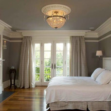 traditional bedroom by Sound Beach Partners LLC