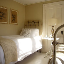 Calm and Classic Bedrooms