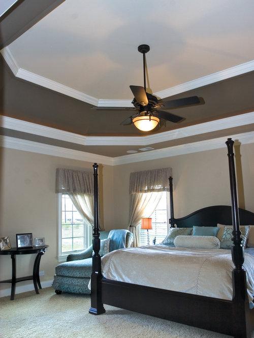 Elegant bedroom photo in Chicago. Adult Bedroom   Houzz