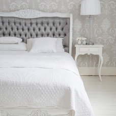Traditional Beds by The French Bedroom Company