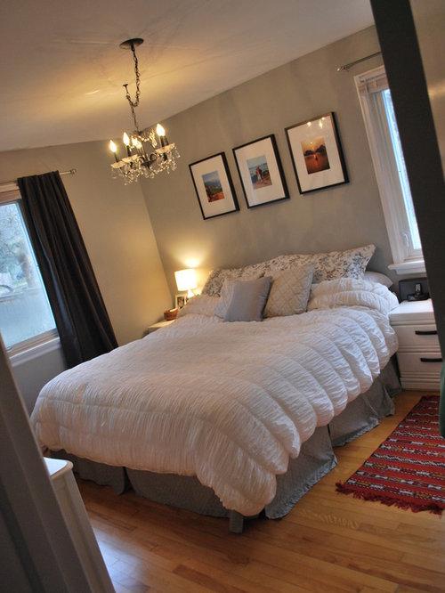 Master bedroom chandelier home design ideas pictures remodel and decor Master bedroom chandelier size