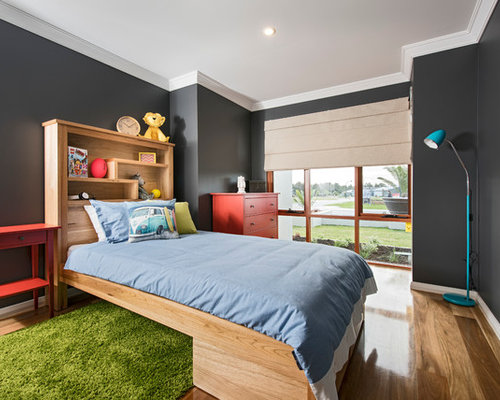 Traditional Bedroom Design Ideas, Renovations & Photos