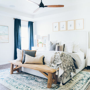 Traditional Casual Home