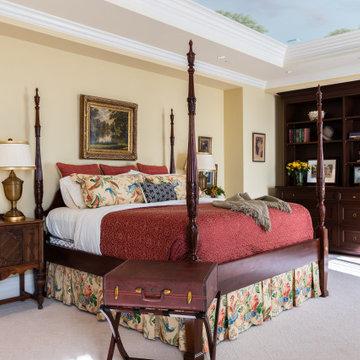 Traditional Custom Condo Residence