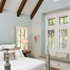 Traditional Bedroom by J.Banks Design Group