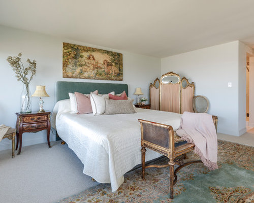 Traditional Bedroom Designs image of discount white traditional bedroom furniture Elegant Bedroom Photo In Los Angeles