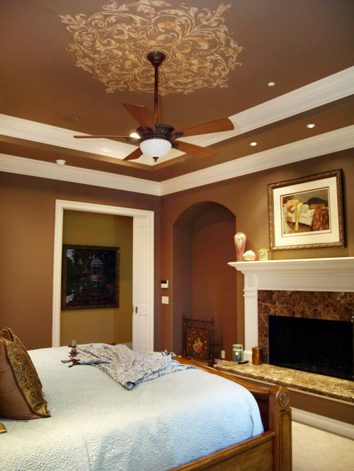 How To Design Tray Ceiling Houzz