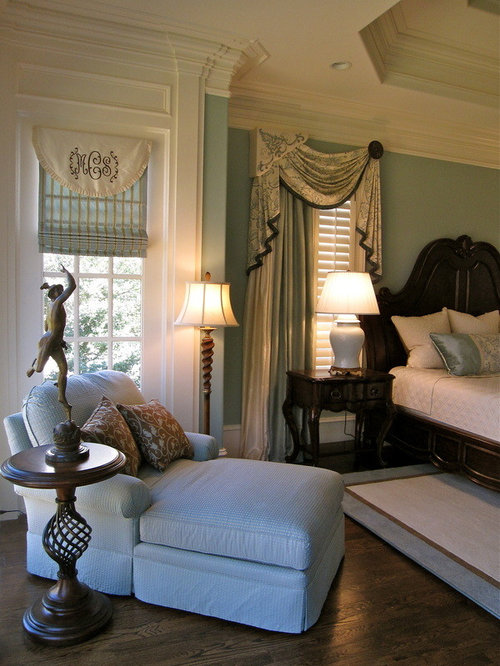 Traditional master bedroom ideas pictures remodel and decor for Traditional master bedroom designs