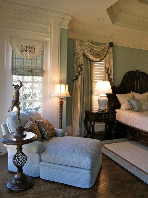 bedroom floor lamps. Traditional bedroom idea in Atlanta Bedroom Floor Lamps  Houzz