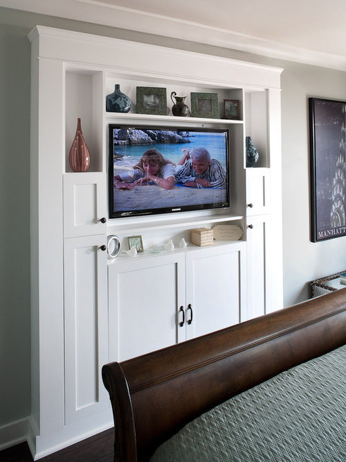 Tv Cabinet Bedroom | Houzz