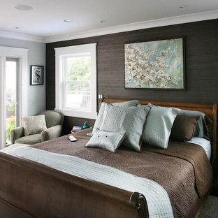 Bedroom Crown Molding Houzz