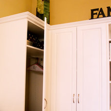 Traditional Bedroom by California Closets of Louisville and Lexington