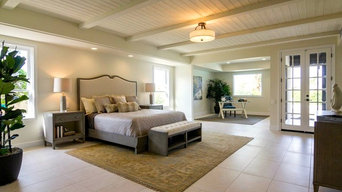 Traditional with a Twist, Rancho Mirage, CA