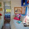 Budget Beach House: A Trailer Gets Ready for Summer Fun